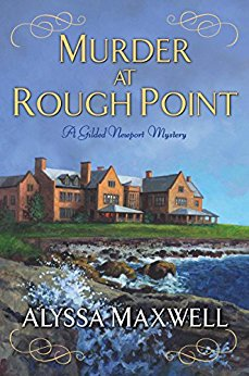 Murder at Rough Point Book Review